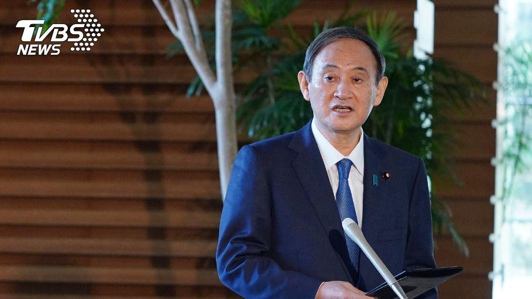 日相菅義偉。(圖/達志影像美聯社) 日本明年輪值CPTPP主席國 菅義偉目標擴大規模