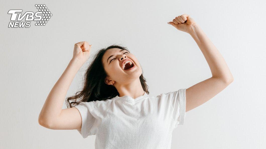 (示意圖/Shutterstock達志影像) 輪到你了!2021上半年好運5星座 運勢旺到大爆發