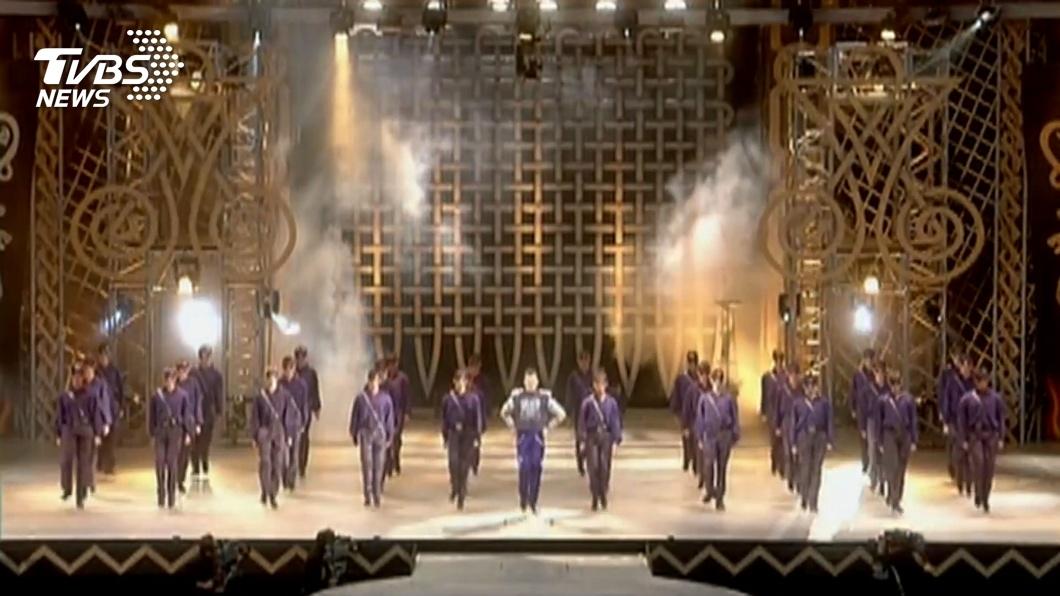磅礡「火焰之舞」 12/11起啟動環台巡演