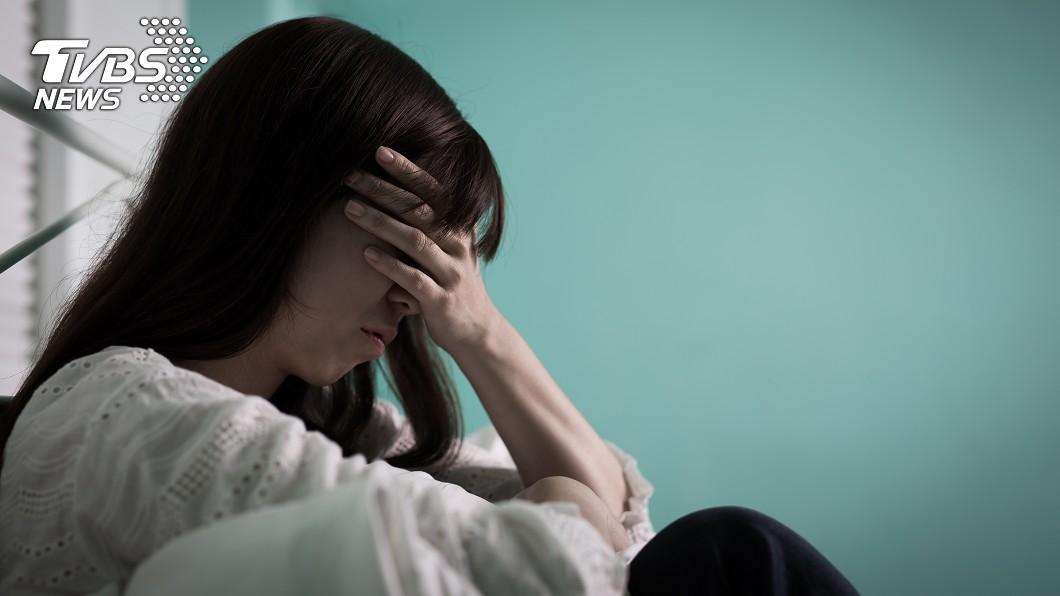 人妻被大嫂冷暴力10年。(示意圖/shutterstock達志影像) 大嫂冷暴力10年!她苦忍淚求全 碎嘴一下「反被提告」