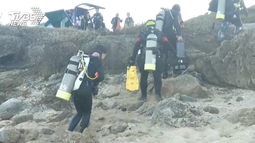 女遊客潛水溺斃 民宿業者哭著鞠躬道歉