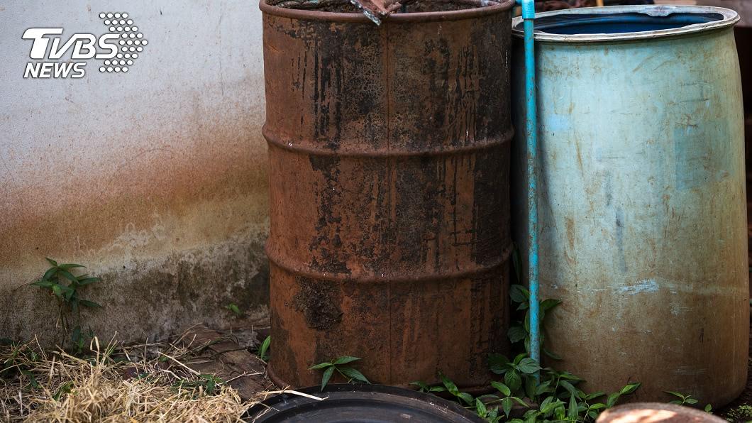 與事件無關。(示意圖/shutterstock達志影像) 少女遭「塞桶淋強酸棄屍」3年後尋獲 嫌犯身分起底