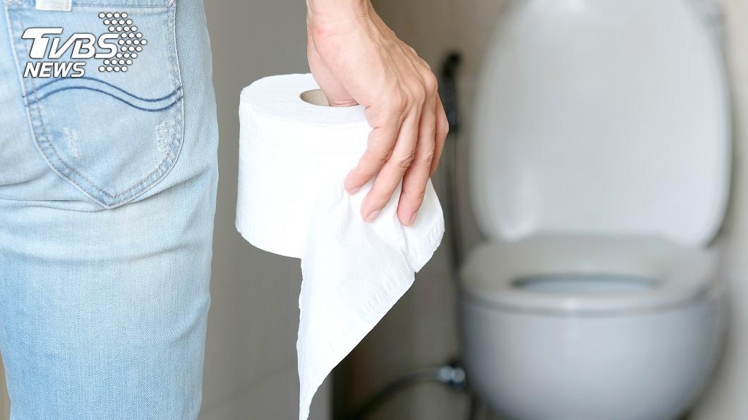 (示意圖/shutterstock達志影像) 公司規定上廁所「必須登記」 員工強忍:不敢一直喝水