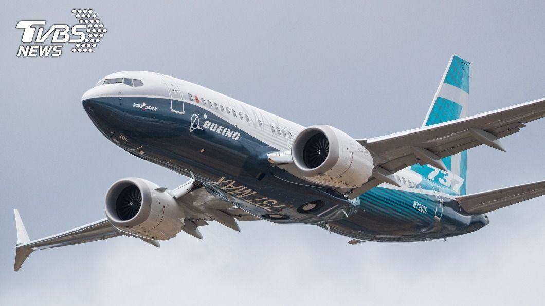 (示意圖/Shutterstock達志影像) 幽浮現身?飛機前突見「詭異光束」筆直暴衝 2機師嚇呆