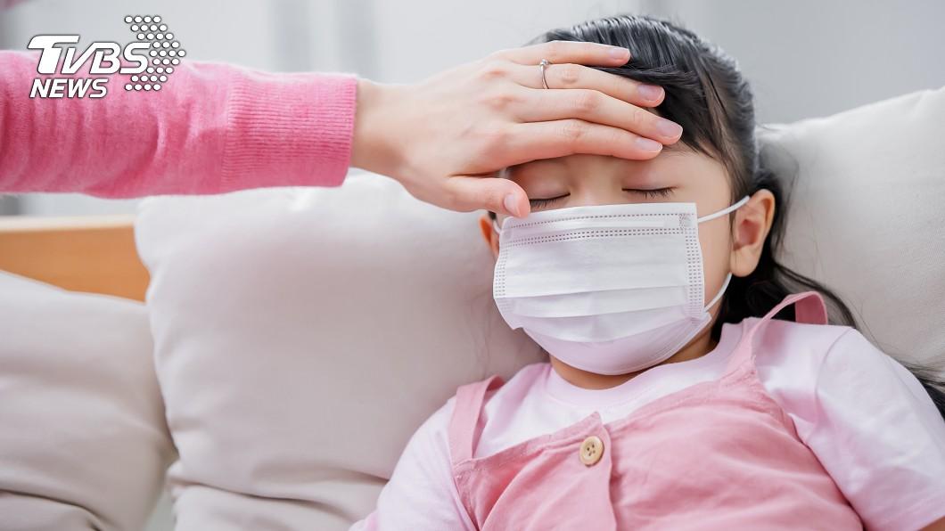 小孩長輩咳到吐 「阻絕RSV病毒」4時刻先洗手