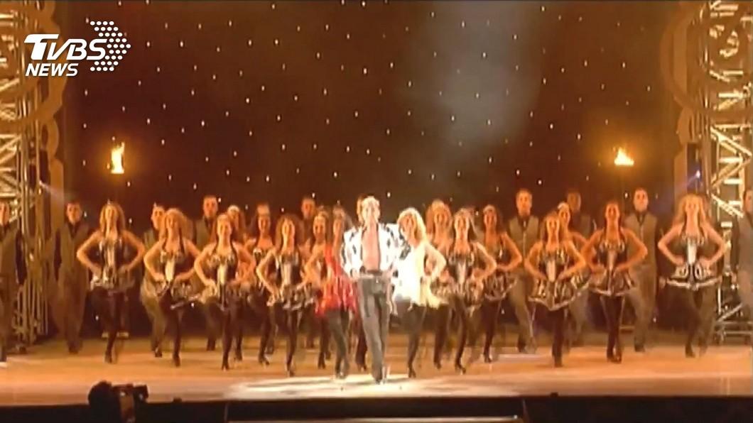 「火焰之舞」12月巡演 百位舞者抵台隔離