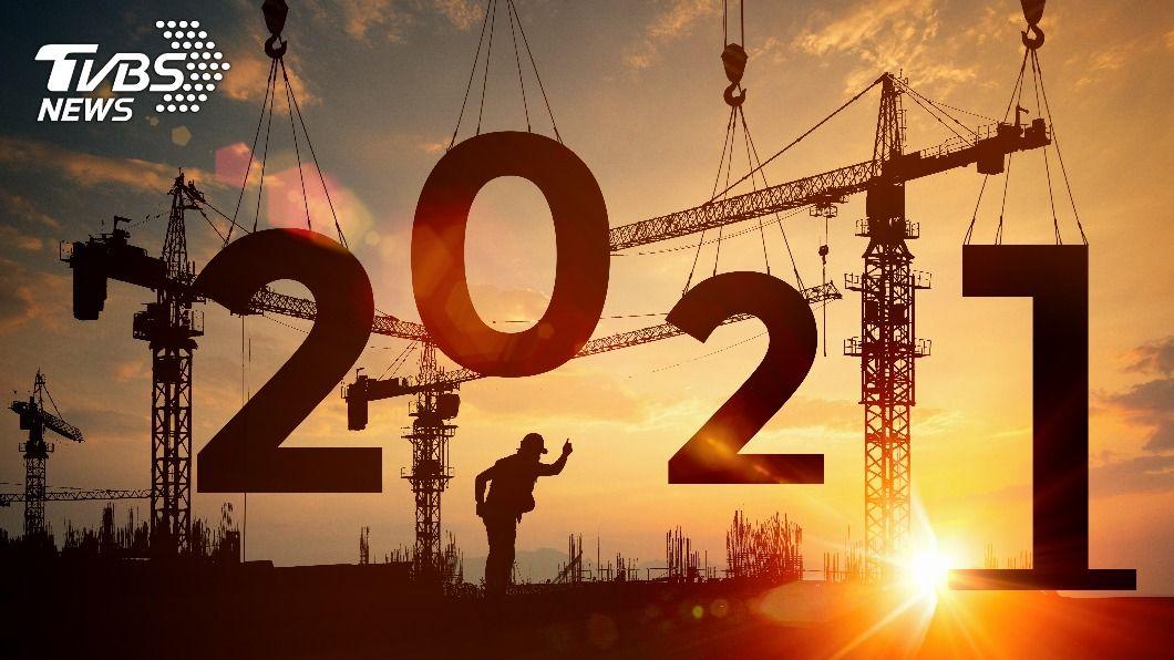 日本占星網站日前公開「2021年生日運勢排行榜」。(示意圖/shutterstock達志影像) 2021年「生日運勢」排名出爐 3個月分霸占前10名