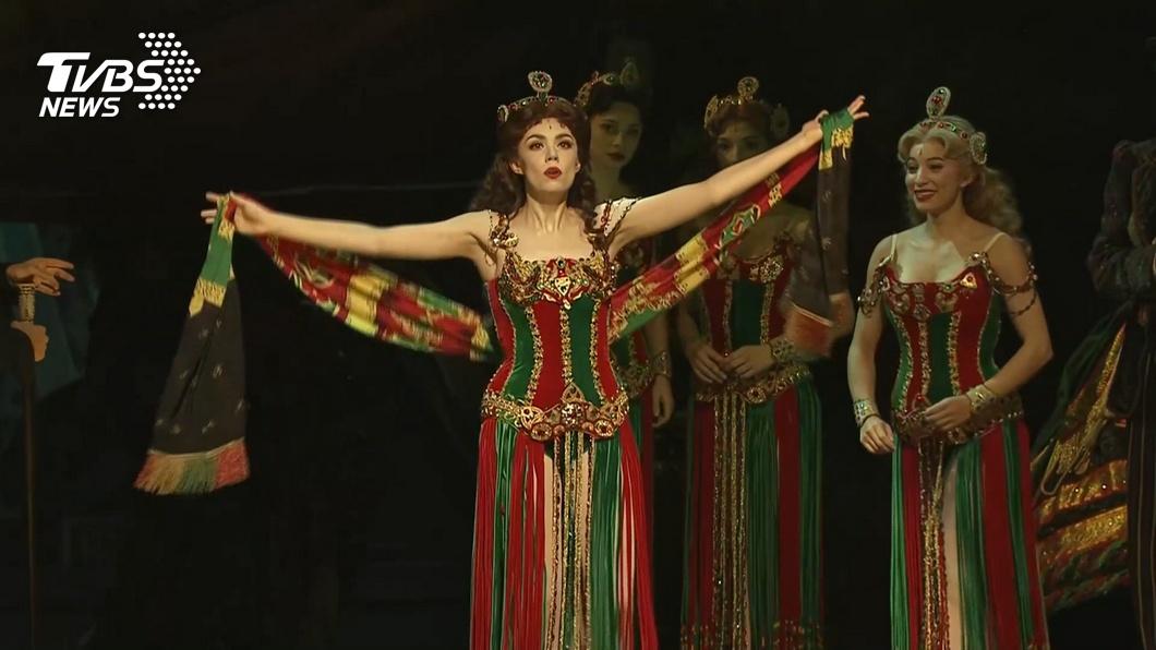 「歌劇魅影」登蛋滿一周 口碑回響熱烈