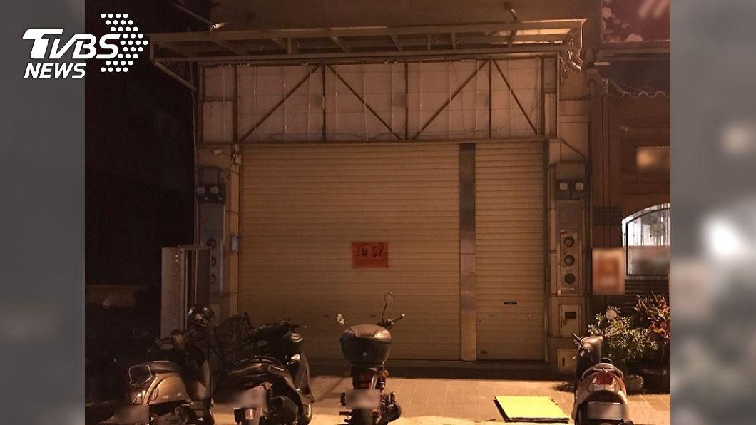 (圖/TVBS) 「極樂竹北」爆養生館歇業潮 竹科老司機哀號內幕曝光