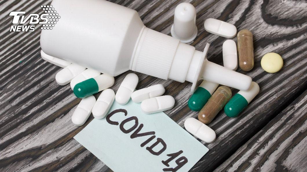 新冠噴鼻式疫苗最快於12月進行測試。(示意圖/shutterstock達志影像) 港大研發新冠噴鼻式疫苗 最快12月臨床試驗