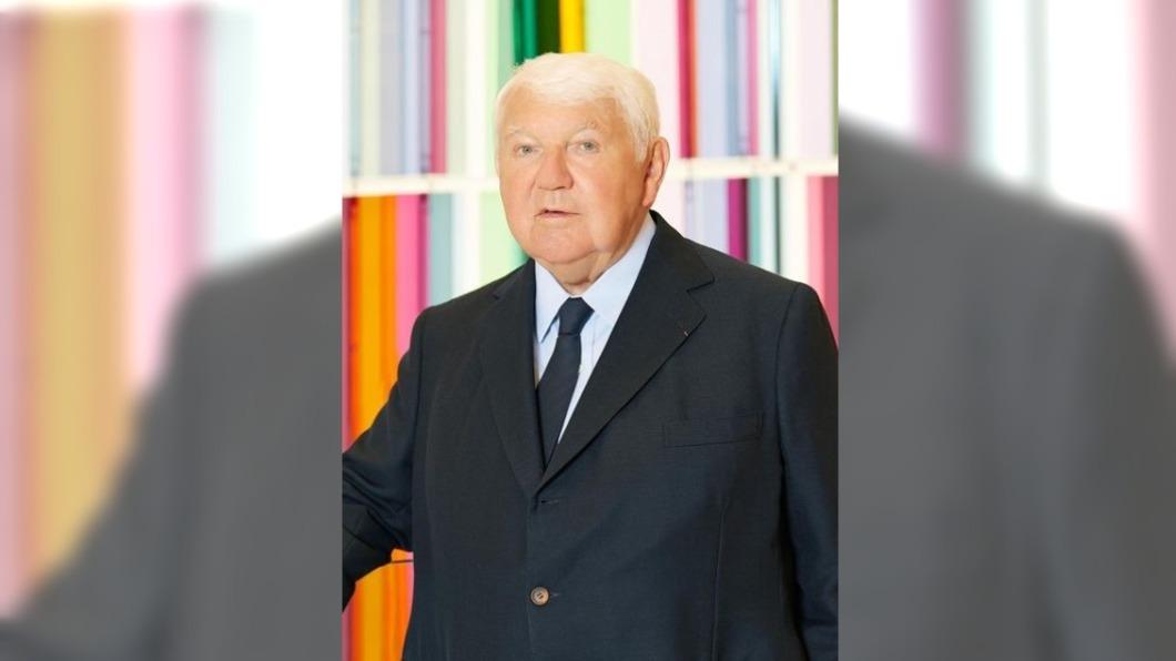 Longchamp總裁菲力普‧卡塞格倫因COVID-19併發症病逝。(圖/翻攝自longchamp IG) 法國Longchamp總裁染疫病逝 享壽83歲
