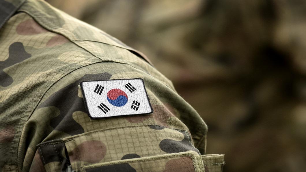 圖/達志影像 南韓修法!BTS延入伍 「擴兵源」從此嚴審