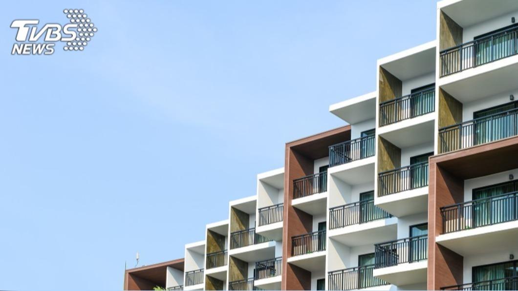 (示意圖/shutterstock 達志影像) 台北市公寓購屋貸款族群 35至40歲增加最多