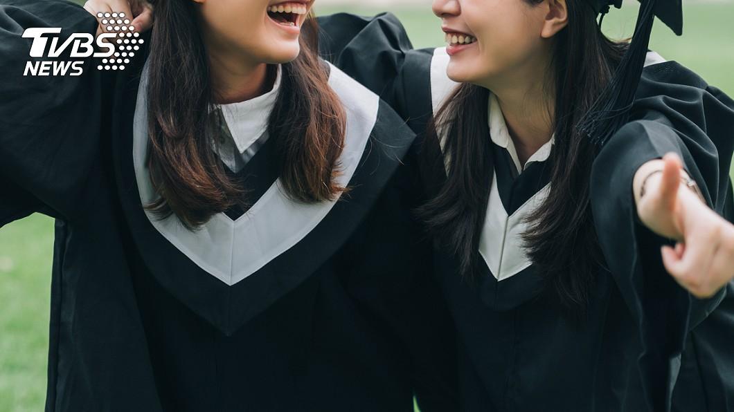 示意圖/shutterstock/達志影像 哪間學校是美女產地?網推爆「1高中1大學」:正妹保證