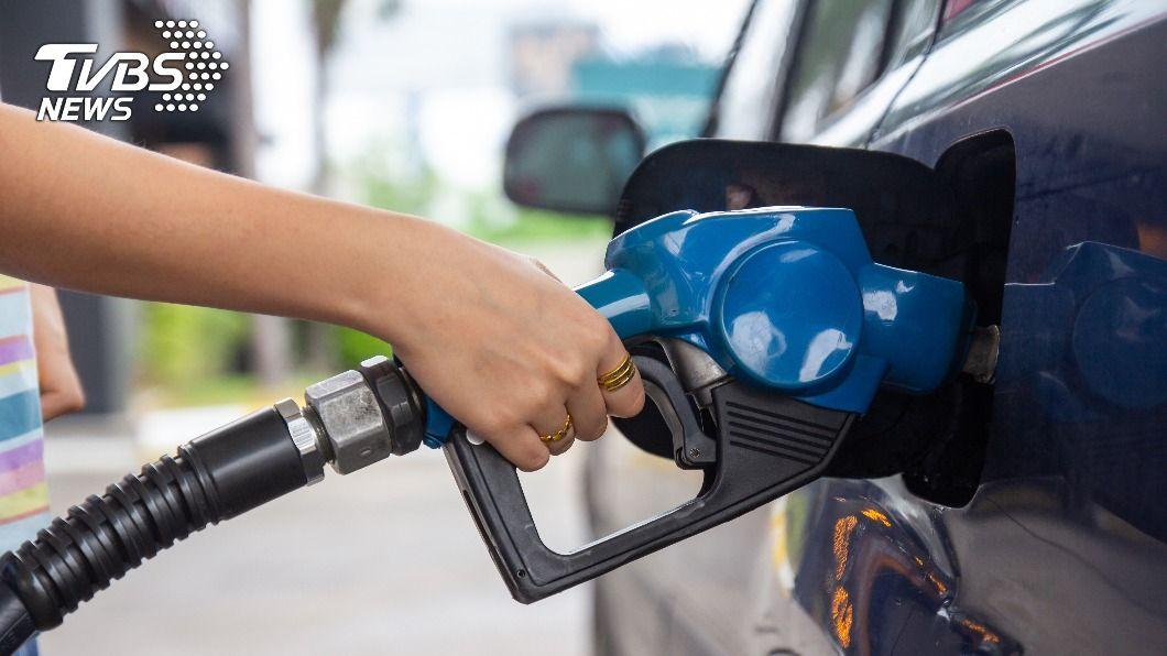 美鑽油井機台數降 明起汽、柴油價漲0.1元
