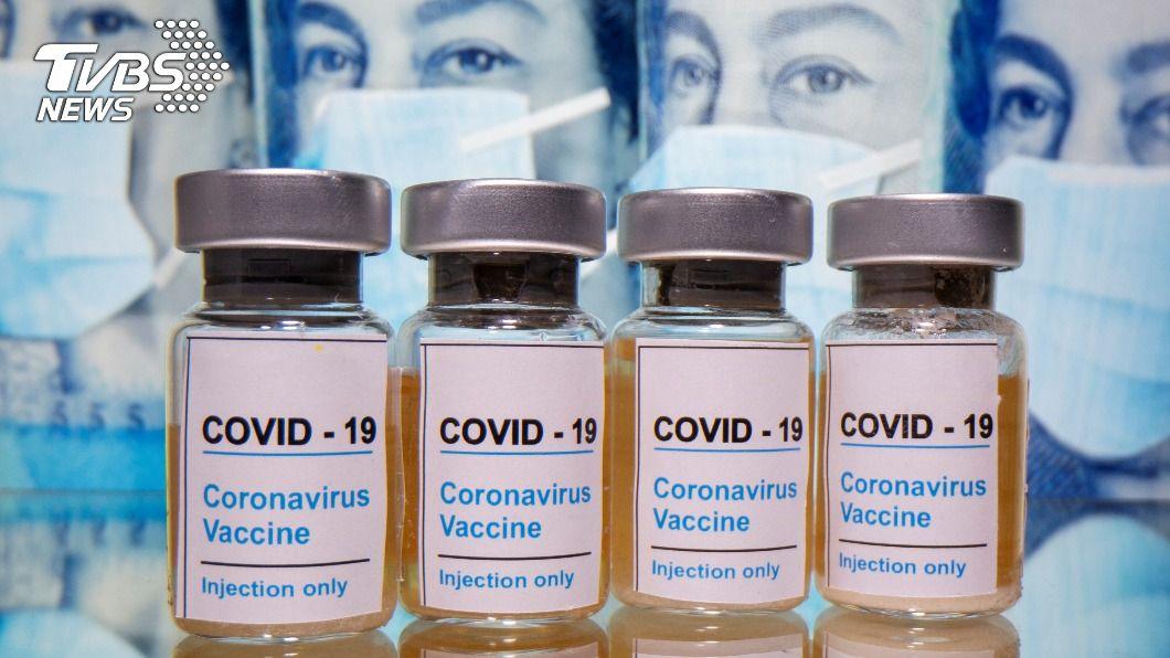 世衛警告疫苗推出不等於零疫情,仍須做好防範。(圖/達志影像路透社) 疫苗是強大工具 世衛警告:但不等於零疫情