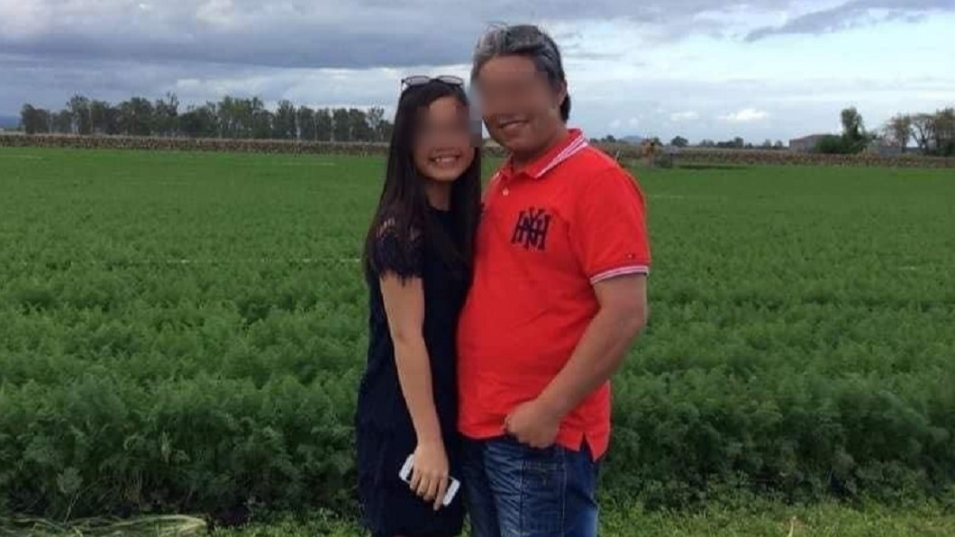 (圖/翻攝自外媒《YAN》) 妻怒查小三 竟是「親養10年外甥女」崩潰:還有尪的種