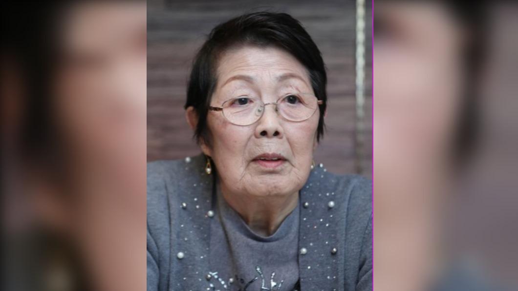「東洋魔女」的主將井戶川絹子4日病逝。(圖/翻攝自jiji.com) 「東洋魔女」主將井戶川絹子病逝 享壽81歲