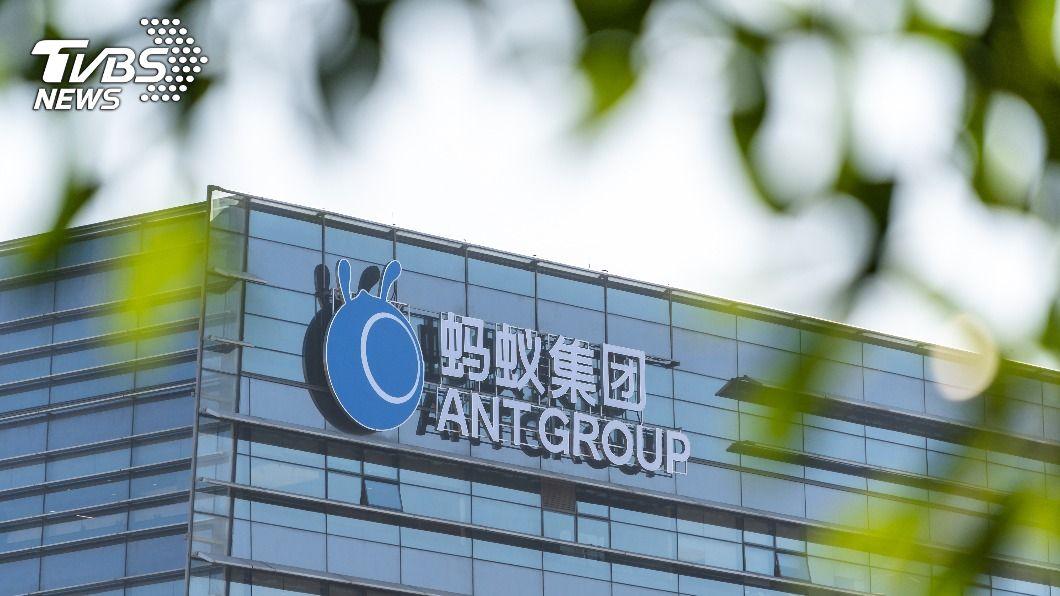 (示意圖/shutterstock 達志影像) 螞蟻暫緩上市內幕 美媒:潛在受益人讓北京不安