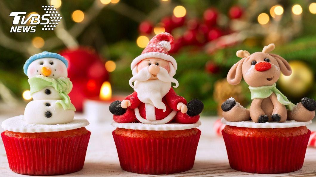 示意圖/shutterstock 達志影像 日本掀「mini」熱潮 巴掌大耶誕蛋糕超吸睛