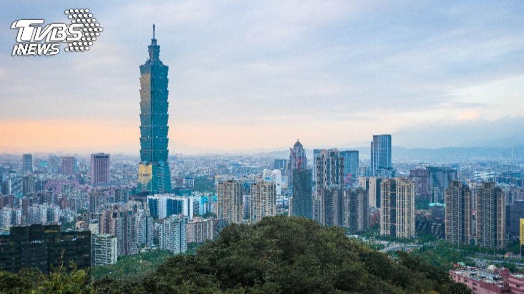 香港近年移居台灣的人數持續增加。(示意圖/shutterstock 達志影像) 房仲曝港人來台居留數破萬 偏愛雙北、台中、桃園