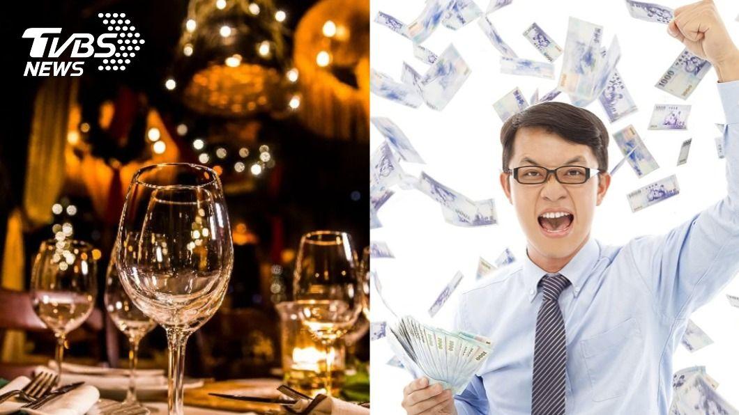 (示意圖/Shutterstock達志影像) 尾牙幸運兒是你!「4生肖」財運逆轉勝 最大獎帶回家