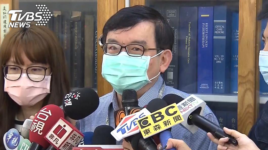 「浙江台商」98%本土感染 專家:防疫旅館恐成破口