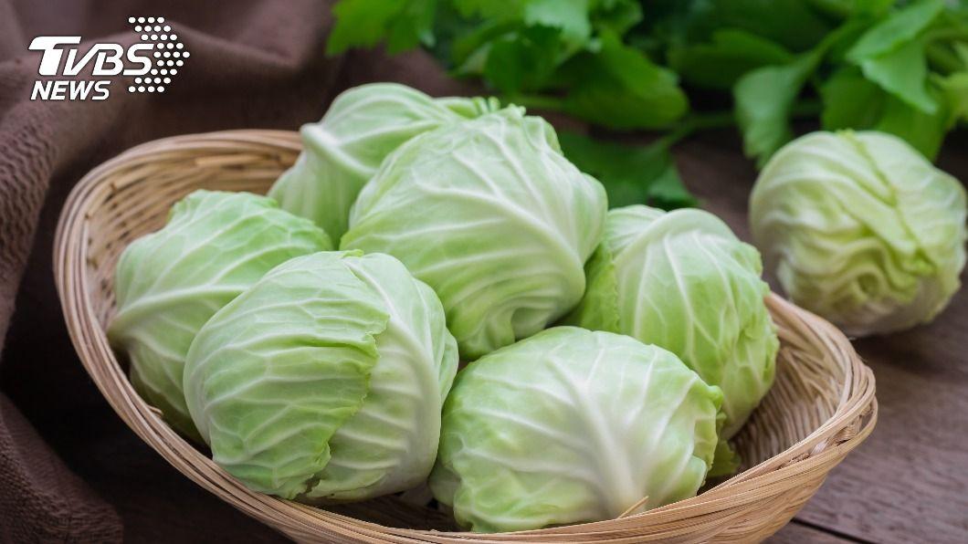 許多人吃火鍋必搭高麗菜。(示意圖/shutterstock達志影像) 冬季高麗菜便宜又好吃 4種簡易料理法美味上桌
