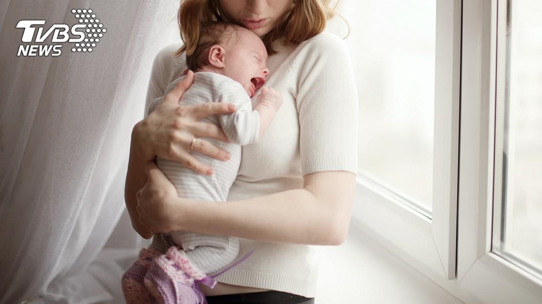 (示意圖/shutterstock達志影像) 第3胎仍是女兒 苦媳淚崩自責「我是X貨」:對不起婆婆
