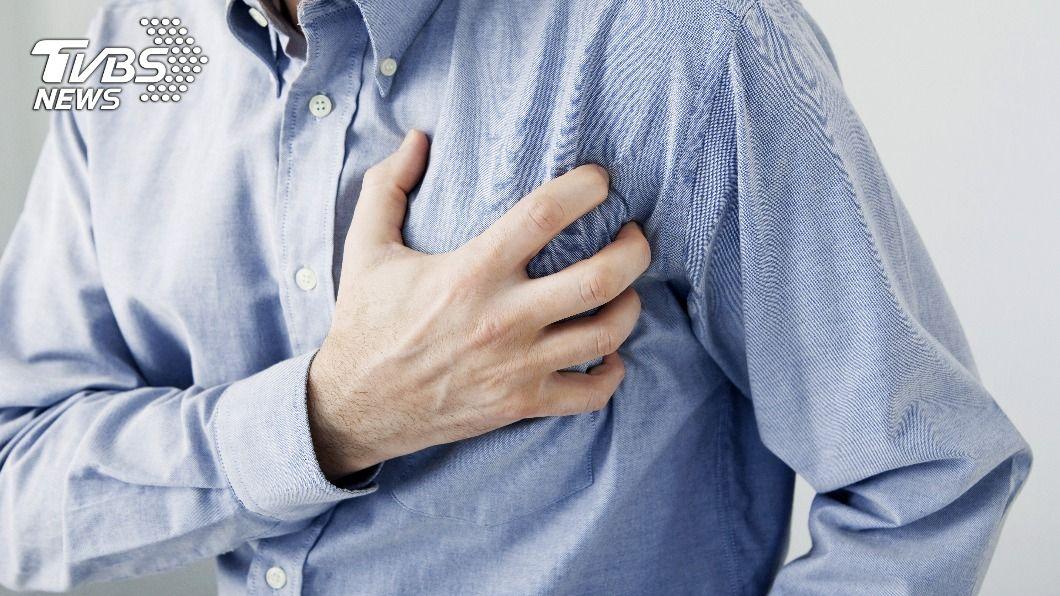 (示意圖/shutterstock達志影像) 外遇鬧離婚!尪心臟病發倒地亡 妻冷眼:不要在那邊裝