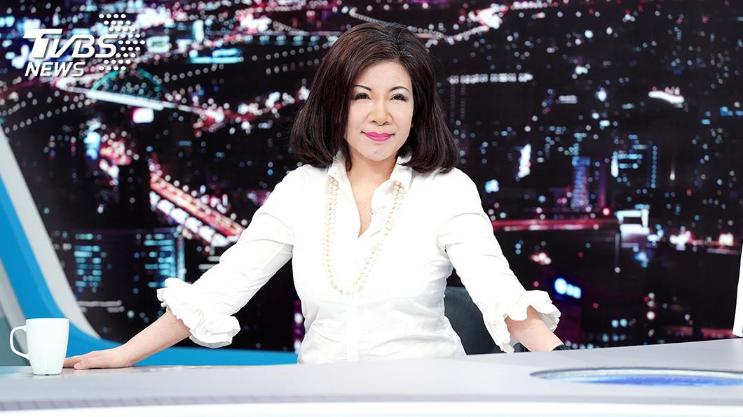 《TVBS文茜的世界周報》、《TVBS文茜的世界財經周報》即將於1226開播。(圖/TVBS) 「不放棄通往世界的窗口」 陳文茜 26日 重返娘家 TVBS  重磅推出新節目