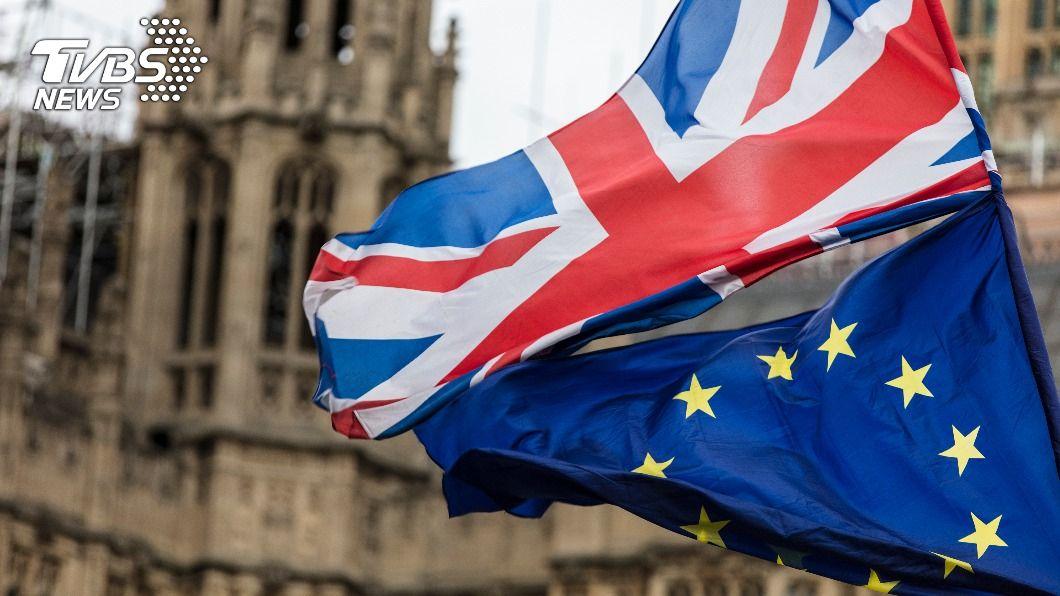 (示意圖/shutterstock 達志影像) 英國本週展開頂石行動演習 模擬最壞脫歐情況
