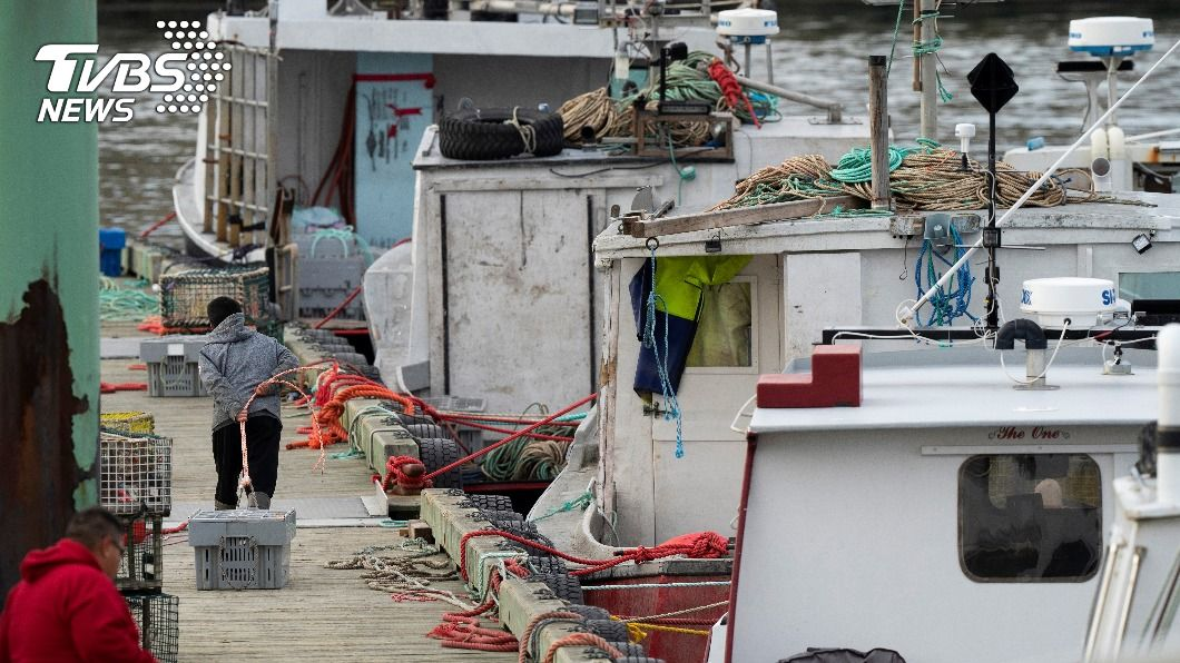 年底期限前無法敲定削減漁業補貼的協議。(圖/達志影像路透社) 削減漁業補貼磋商再觸礁 WTO明年續談判