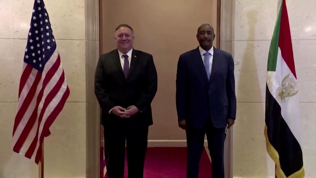 列恐怖主義資助國27年 蘇丹脫離美黑名單