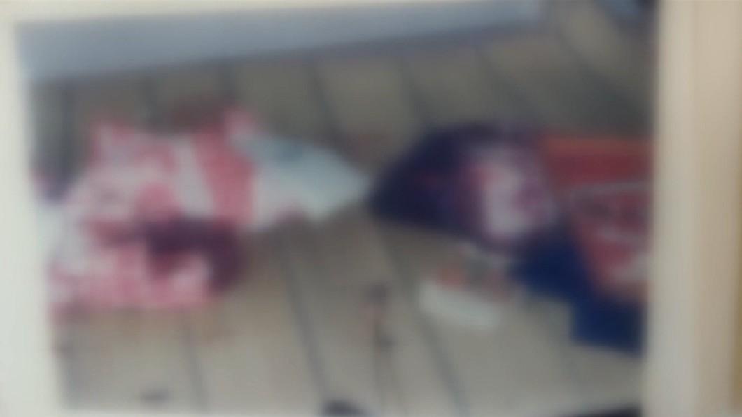 (圖/翻攝自《新浪新聞》) 爽纏綿姊妹再嗨找小四 男「命根斷裂」裸死床上