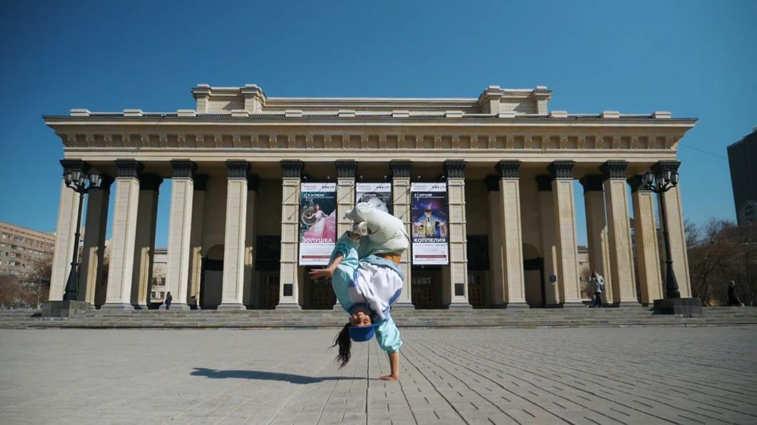 2024奧運首納霹靂舞 吸引年輕人鬥舞交流