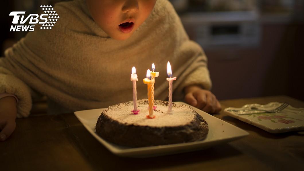 (示意圖/shutterstock達志影像) 生日變忌日 7歲童輕聲許願「希望爸爸死掉」下秒去世