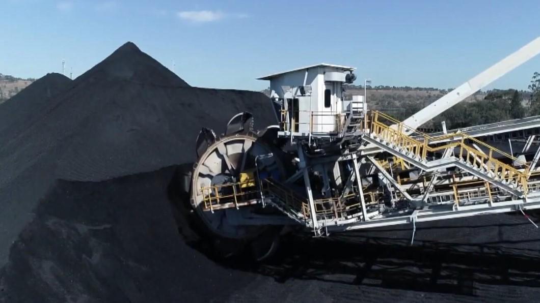 陸限制煤礦進口 澳總理批違反WTO協議