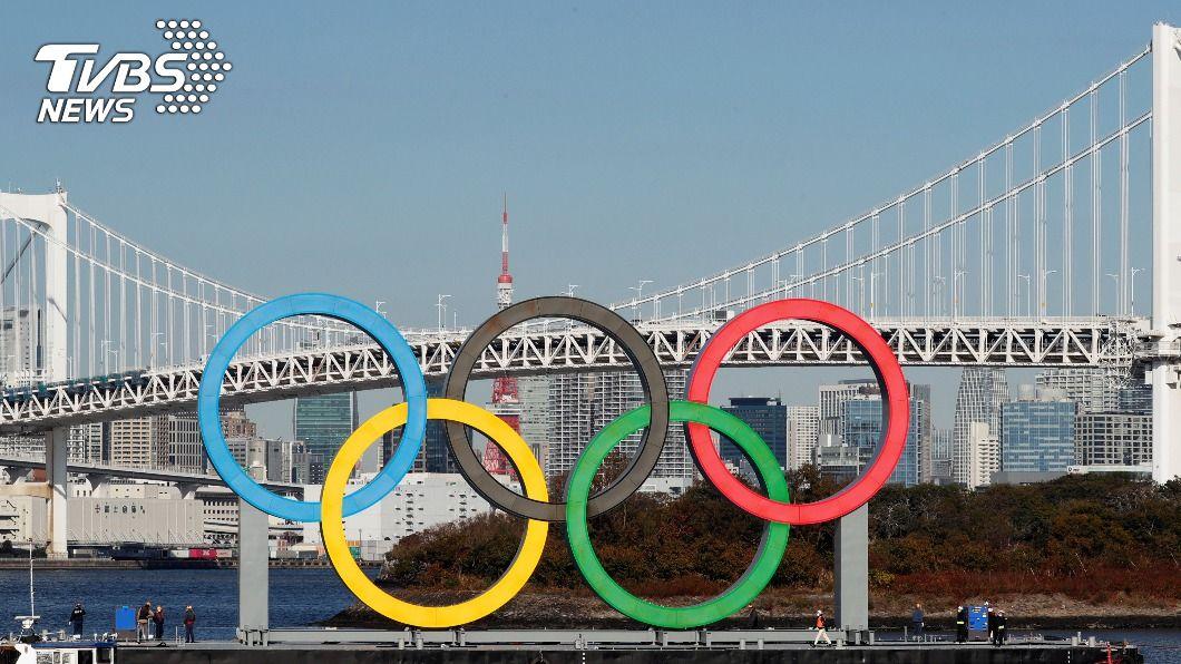 俄國未來兩年不得以國家名義參加國際體壇大賽,包括東京奧運。(示意圖/達志影像路透社) 俄羅斯禁賽減為2年 東京奧運不能使用國旗國歌