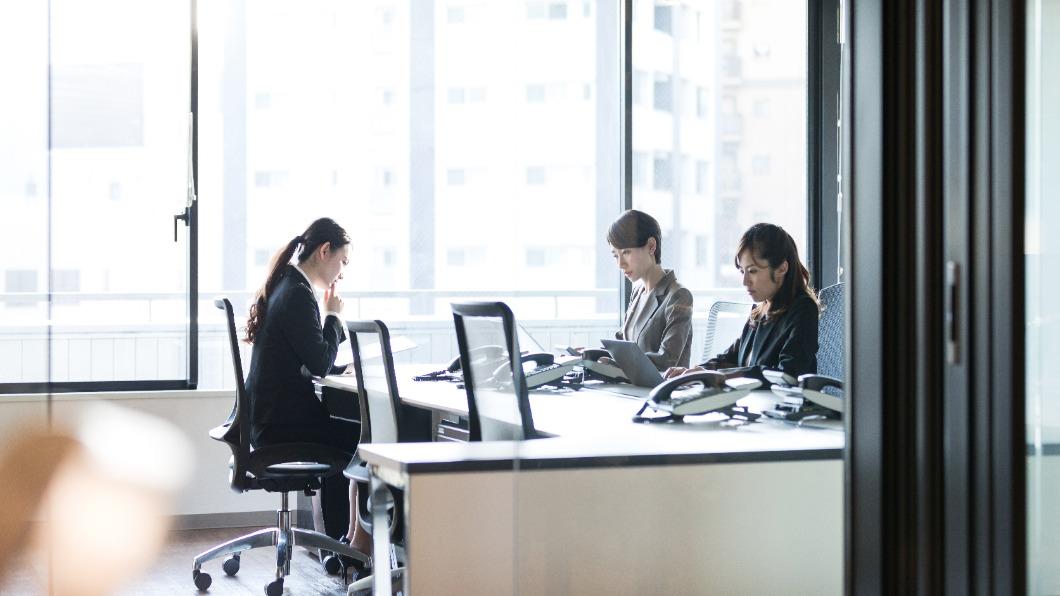 圖/達志影像 女力向前衝!日本職場打破「生理期」禁忌話題