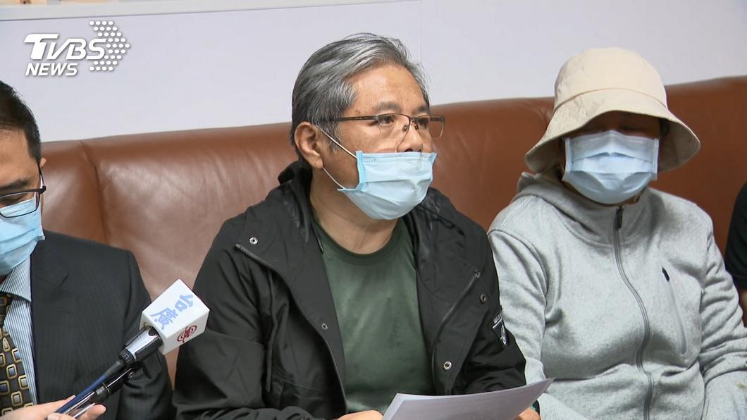 圖/TVBS 逾30人受害!鉛中毒難癒 提告「過失重傷害」