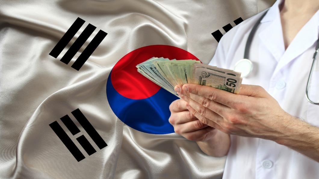 圖/達志影像 首都圈疫情緊張!南韓大學空出宿舍當病房