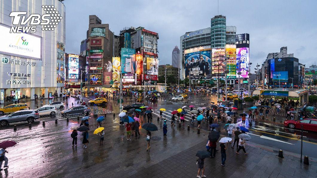 2.8萬青年逃離台北 市議員:不再是夢想之都