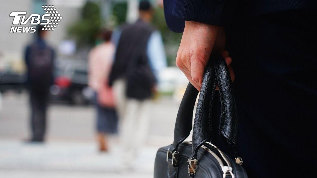 (圖/中央社) 11月失業率3.75% 創下今年4月以來新低水準
