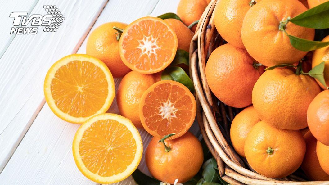 營養師建議8種營養素可增加免疫力,柑橘類的維他命C是其中一種。(示意圖/shutterstock 達志影像) 防疫食物有哪些? 營養師:8大營養素提升免疫力