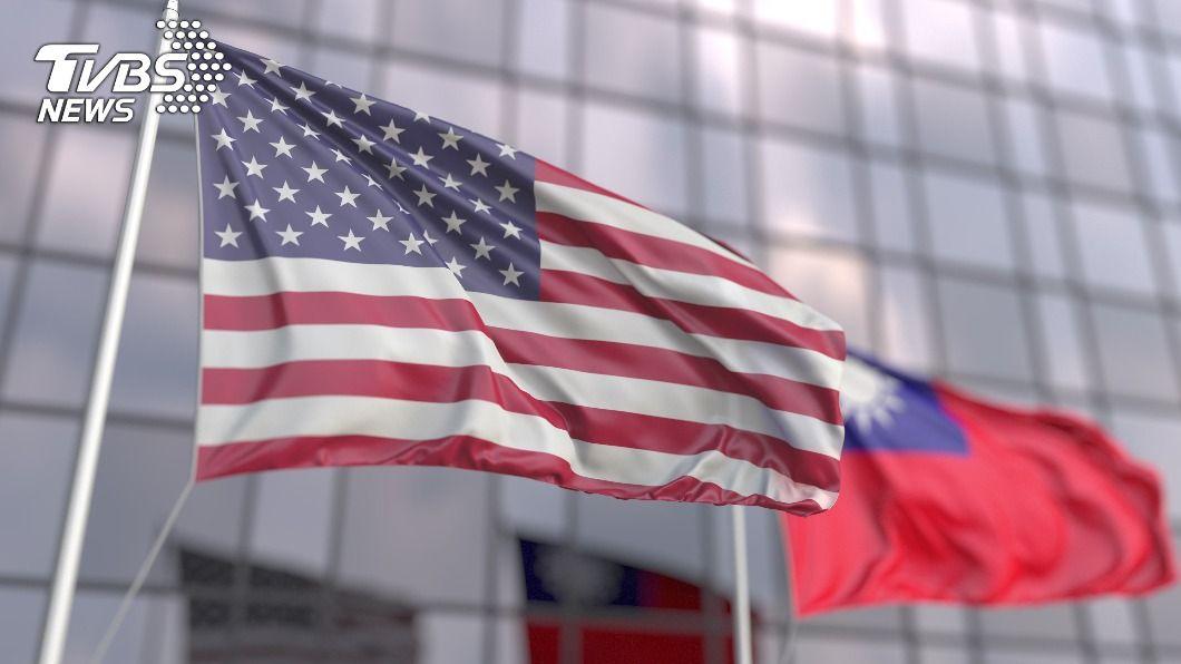 (示意圖/shutterstock 達志影像) 不再安撫北京 國務院取消美台交往限制