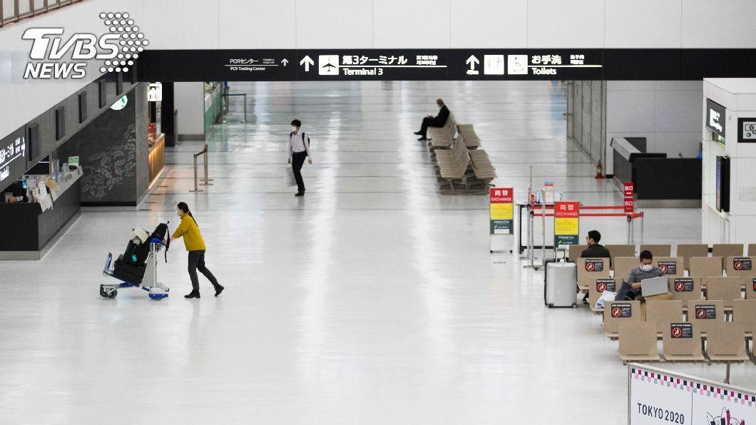 圖/達志影像美聯社資料畫面 日本今進入「鎖國防疫」! 日相:安靜在家跨年