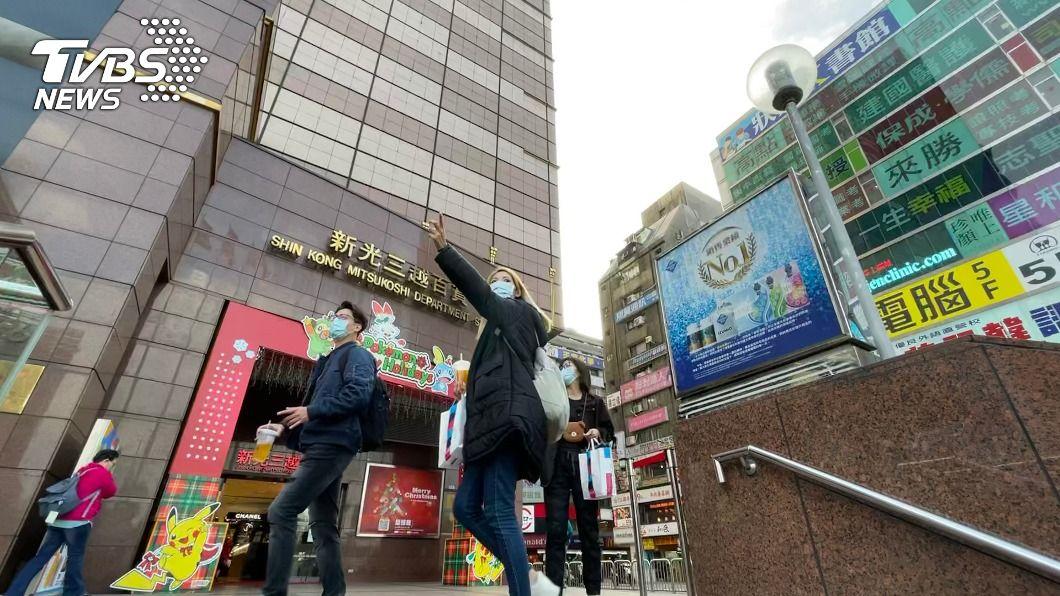 11月景氣續亮綠燈。(圖/中央社) 11月景氣續亮穩定綠燈 分數創9年半新高