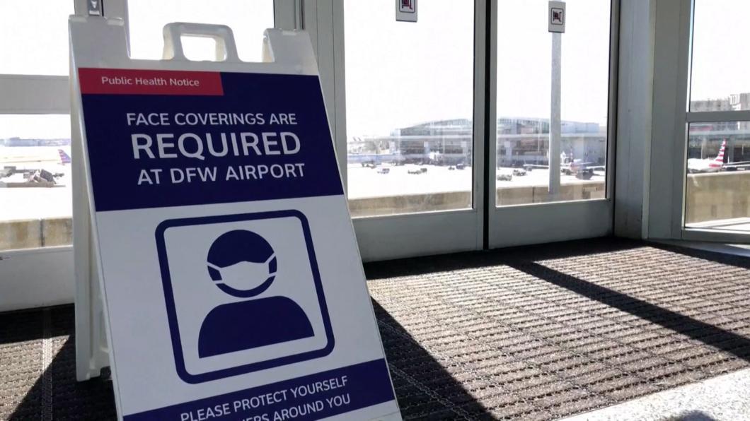 航空界推共同通行證 出國須備電子疫苗護照