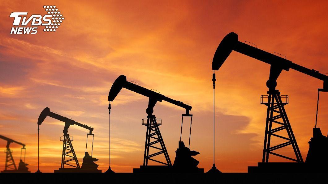 中東情勢緊張和美振興案推升 國際油價漲